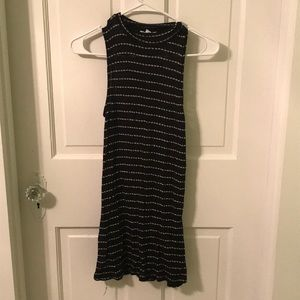 Forever 21 dress. Thin material.